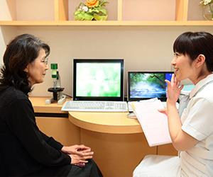 患者様のご理解・ご納得、つまりインフォームドコンセントのない治療計画・治療進行の防止