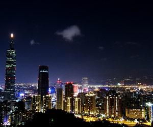 単身台湾へ留学